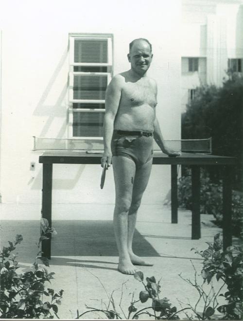 500px-David Rudnick in Florida 1942