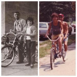 bike combo